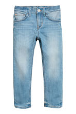 Slim Fit Jeans - Light denim blue - Kids | H&M 2
