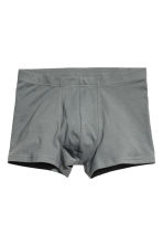 3-pack boxer shorts - Dark blue/Grey - Men | H&M CN 2