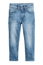 Superstretch Skinny Fit Jeans - Azul denim -  | H&M ES 2