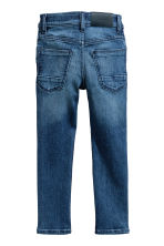 Superstretch Skinny Fit Jeans - Blu denim -  | H&M IT 3