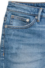 Denim shorts - Denim blue - Ladies | H&M 4