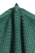 2-pack guest towels - Dark green - Home All | H&M IE 3