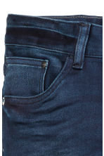 Relaxed Tapered fit Jeans - Azul denim oscuro - NIÑOS | H&M ES 4