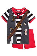 Jersey pyjamas - Pirate - Kids | H&M 1