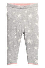 Light gray/stars