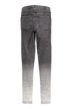 Jersey leggings - Dark grey - Kids | H&M CN 3