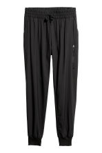 Outdoorbroek - Zwart - DAMES | H&M BE 2