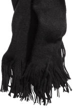 Scarf - Black - Ladies | H&M 3