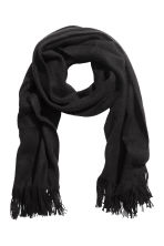 Scarf - Black - Ladies | H&M 1