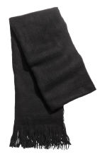 Scarf - Black - Ladies | H&M 2