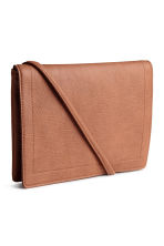 Small shoulder bag - Cognac brown - Ladies | H&M 2