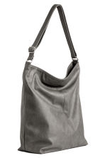 Shoulder bag - Grey - Ladies | H&M 2