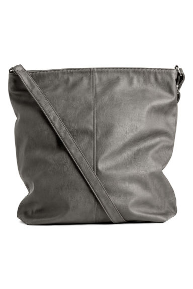 Shoulder bag - Grey - Ladies | H&M 1