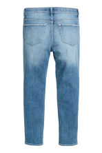 Relaxed Worn Jeans  - Denim blue - Kids | H&M CA 3