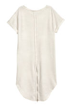Sweatshirt dress - Light beige - Ladies | H&M 3
