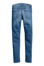 Skinny fit Generous Size Jeans - Denim blue - Kids | H&M CN 2