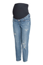 MAMA Boyfriend Jeans - Blue - Ladies | H&M CN 2