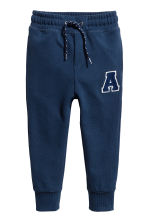 Joggers - Dark blue - Kids | H&M CN 2
