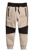 Joggers - Light mole - Kids | H&M CN 2