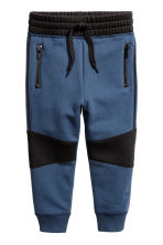 Joggers - Blue - Kids | H&M 2