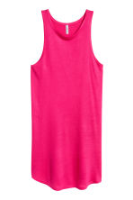 Vest dress - Cerise - Ladies | H&M 2