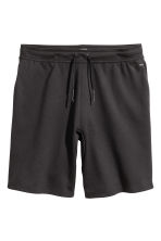 Sports shorts - Black - Men | H&M CA 2