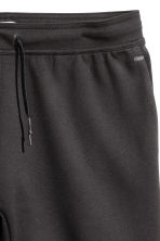 Sports shorts - Black - Men | H&M CA 3