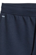 Sports joggers - Dark blue - Men | H&M IE 3