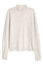 喀什米爾套衫 - Light grey - Ladies | H&M 2