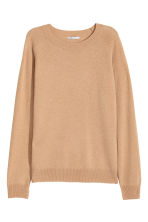 Pullover in cashmere - Beige - DONNA | H&M IT 2