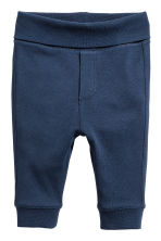 Bodysuit and Pants - Dark blue -  | H&M CA 2