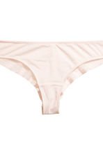 2-pack Brazilian briefs - White - Ladies | H&M 5