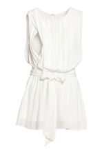 MAMA Nursing top - White - Ladies | H&M 3
