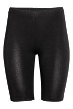 Cycling shorts - Black -  | H&M 2