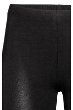 Cycling shorts - Black -  | H&M 3