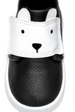 Warm-lined trainers - Black - Kids | H&M CN 4