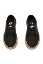 Trainers - Black -  | H&M 2