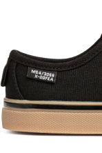 Trainers - Black -  | H&M 4