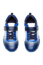 Trainers - Blue/White - Kids | H&M 2