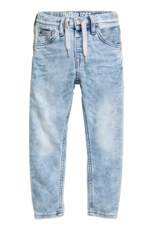 Super Soft Relaxed Jeans