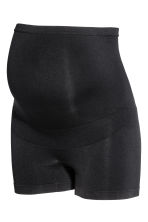 MAMA 2-pack support briefs - Black - Ladies | H&M CN 3