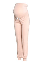 MAMA Joggers - Light beige - Ladies | H&M CN 2