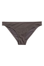 Bikini bottoms - Dark mole - Ladies | H&M CN 2
