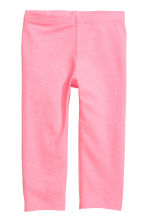 3/4-length leggings - Pink - Kids | H&M 2