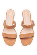 Sandals - Beige - Ladies | H&M 3