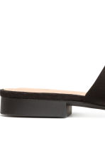 Sandals - Black - Ladies | H&M 5