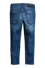 Superstretch Skinny Fit Jeans - 丹寧藍 - Kids | H&M 2