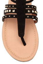 Sandals - Black - Kids | H&M 3