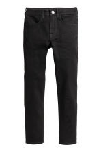 2件入 Skinny Fit Jeans - Denim blue/Black -  | H&M 3