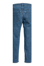 2件入 Skinny Fit Jeans - Denim blue/Black - Kids | H&M 5